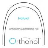"""Orthonol дуга .016X.016""""/0.41X0.41мм. н/ч"""