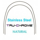 "Tru-Chrome дуга .016X.016""/0.41X0.41 мм. в/ч"