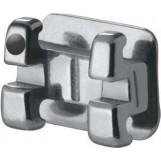 """Брекеты Elite Mini-Twin Roth.022"""" с крючками на клыках и премолярах"""