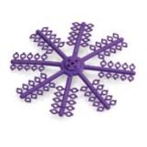 Сепарационные кольца на модуле стандартные 10 шт.