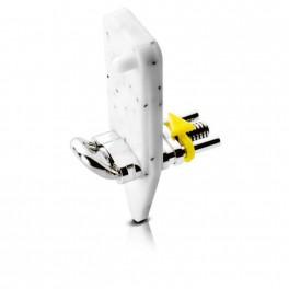 Vector 440 mini винт секторальный изогнутый 5 мм
